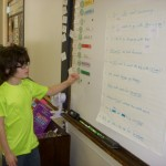 What is a subject or object pronoun?