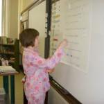 Working on Pronouns