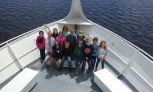 duluth boat trip